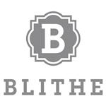 logo blithe