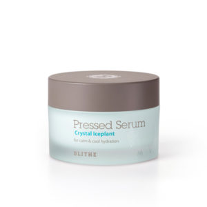 Blithe pressed serum iceplant - Natural Glow Norge