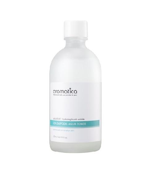 Mild toner fra Aromatica, Natural Glow
